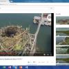 osprey, Audubon, hog island, web cam, Bailey